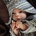 2013 - bébé reborn 2013 Joey - adopté