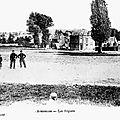 AVESNELLES-Les Friquets