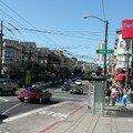 Rues de SF