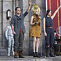 Hunger games l'embrasement nominé aux critics choice awards