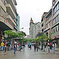 69e jour : visite de <b>Medellin</b>