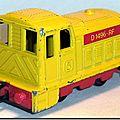 MT 24 01 Locotracteur jaune 2