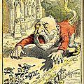 1905 - LA RÉPUBLIQUE FRANÇAISE SÉPARE L'EGLISE DE L'ETAT
