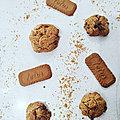 cookies aux spéculos