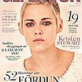 Scans magazine - islande