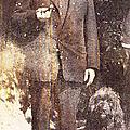 Lettre de Denise à Philippe, Royan, mercredi-jeudi 25-26 avril 1934