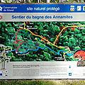 Sentier du bagne des <b>Annamites</b>