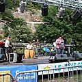 Festival le feu au lac (cévennes)