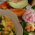 cuisine des fleurs sur tv5monde