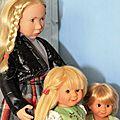 Léa et ses soeurs - 1 -