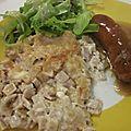 Les p'tits plats d'une bretonne