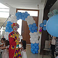 clown <b>a</b> Casablanca 0617400833