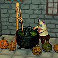 Maryy-halloween