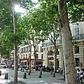 Mois de Mai à Paris