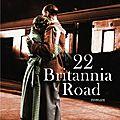 22 britannia road – amanda hodgkinson