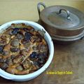 Clafouti aux figues