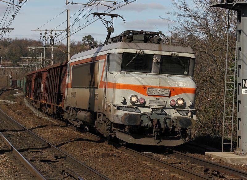 BB 7404, Cenon