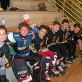 Roller In-line Hockey Pornichet