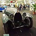 Bugatti Ty