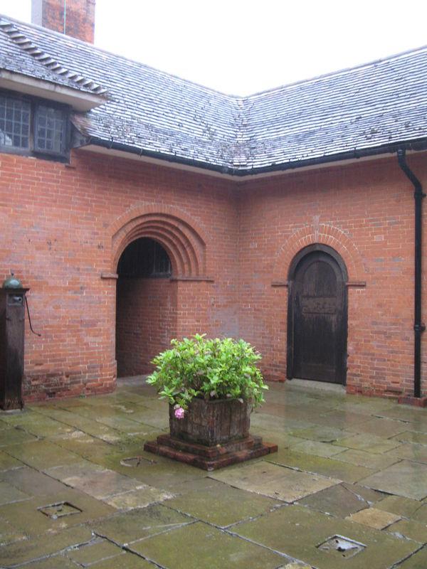 brick of England