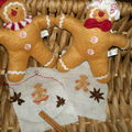 Gingerbread ...