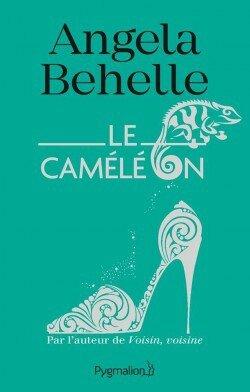 Le Caméléon d'Angela Behelle