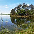 Lac d'Agès 29041674