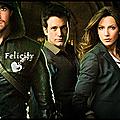 Arrow : Spoilers saison 2