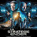 La <b>Stratégie</b> <b>Ender</b>
