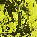 1972 - le groupe genesis se fait enfin connaître