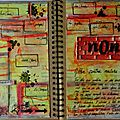 Art journal-2eme!!