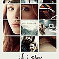 Si je reste ((if i stay #1) de gayle forman