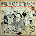 Lionel Hampton And His Orchestra - 1954 - Wailin' at the Trianon (Columbia)