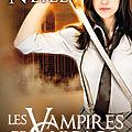 [CHRONIQUE] Les vampires de <b>Chicago</b>, tome 6 : Morsure de sang froid de Chloe Neill