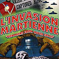 L'Invasion <b>Martienne</b> - Teenagers From Outer Space (Emincé de homard extraterrestre)