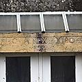 À <b>Mouchamps</b>, une pierre millésimée de l'an XII