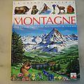 La montagne, la grande imagerie Fleurus 1996