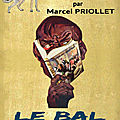 Le bal des <b>disparus</b>