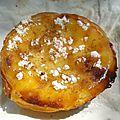 L'incontournable pasteis de belem et son coffret #portugal