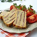 Croque-cake