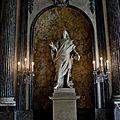 Salle des Etats - Statue 2