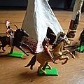 Les Indiens et 1 cowboy-2