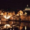 Rome, la nuit