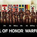 TESTE N°4 : <b>medal</b> <b>of</b> <b>honor</b> : warfighter