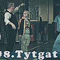 Hors-Saison Challenge Series 2020 #8: Tytgat Chocolat