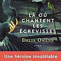 Delia Owen