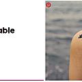 L'ineffaçable (nouvelle sur le thème du tatouage - e-crire aufeminin 2017)