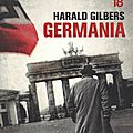 GERMANIA - par <b>Harald</b> Gilbers