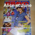 Bravo n° 35 (22 août 2007)