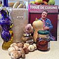 Courge farcie (jamie oliver)